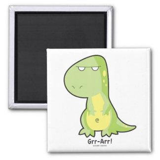 T-Rex Grr-Arr Magnet