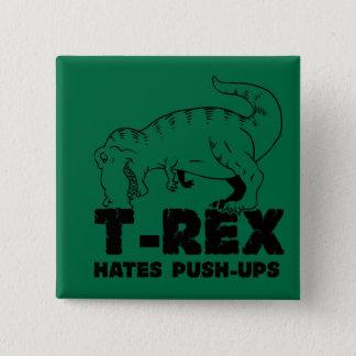 t rex hates push-ups button