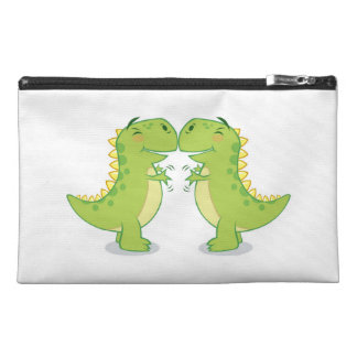 T-Rex Hug...So Close Travel Accessories Bag