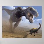 T Rex Impresiones
