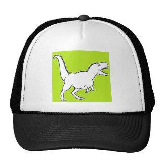 T-Rex-ing Gorro