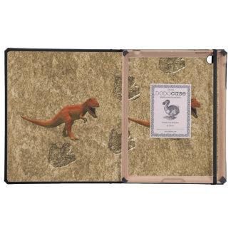 T Rex iPad Cases