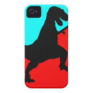 T-Rex iPhone 4 Case-Mate Funda