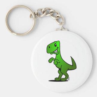 T-Rex Key Chains