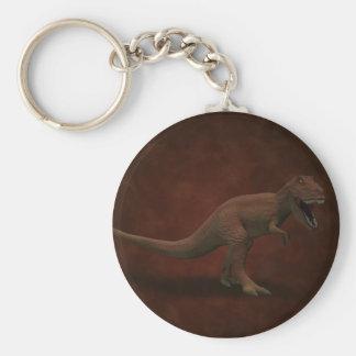 T Rex Keychain