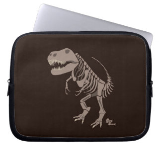 T Rex Laptop Sleeve