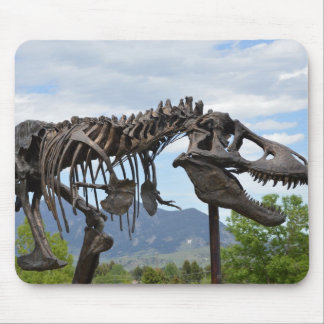 T-Rex Mouse Pad