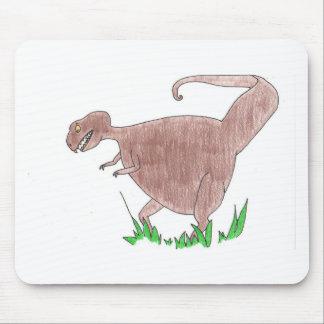 T Rex Mouse Pad