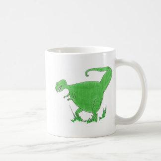 T Rex Mug