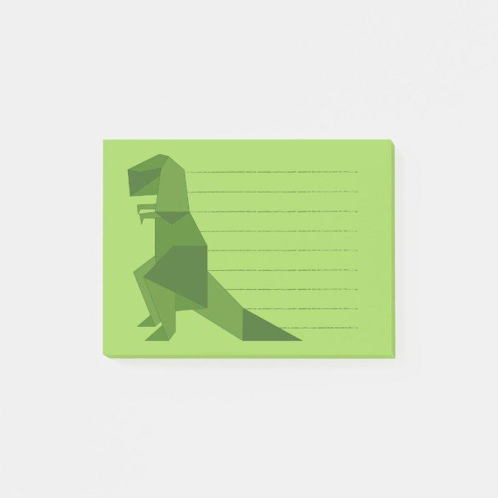 Origami T-Rex Dinosaur (John Montroll) Tutorial by: German R ... | 704x704