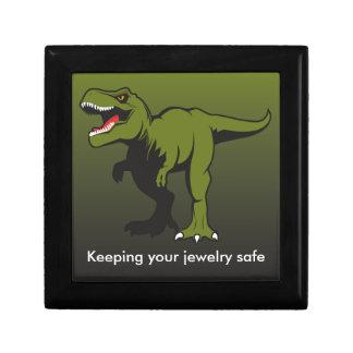 T-Rex Personalized items Jewelry Box