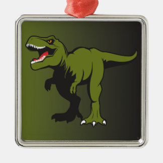 T-Rex Personalized items Metal Ornament