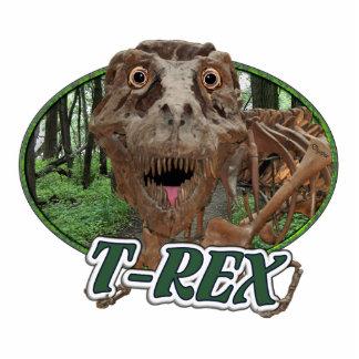 T-Rex Acrylic Cut Outs