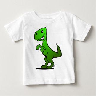 T-Rex Playera Para Bebé