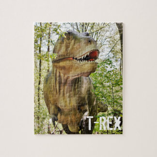 T-REX puzzle