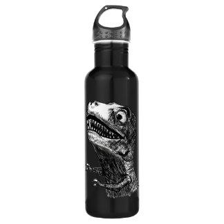 T-Rex Rage Meme - Bottle