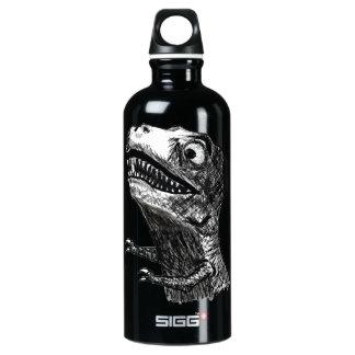 T-Rex Rage Meme - Bottle SIGG Traveler 0.6L Water Bottle