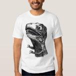 T-Rex Rage Meme - T-Shirt