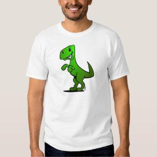 T-Rex Remera