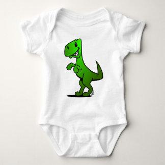 T-Rex Remeras