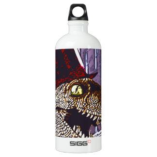 T-rex Ritz Aluminum Water Bottle