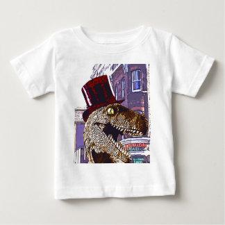 T-rex Ritz Baby T-Shirt