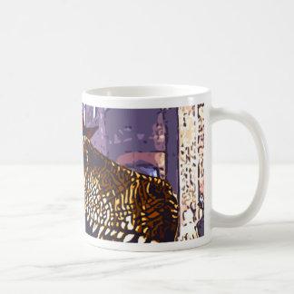 T-rex Ritz Coffee Mug