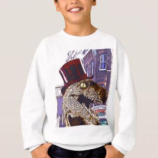 T-rex Ritz Sweatshirt