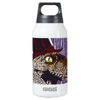 T-rex Ritz Thermos Water Bottle