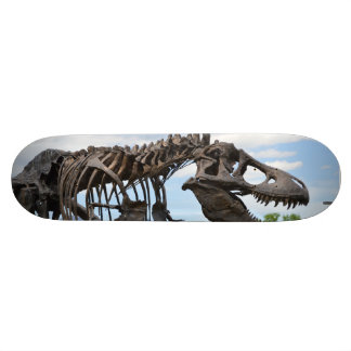 T-Rex Custom Skateboard