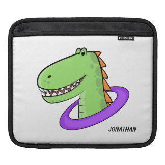 T-Rex Sleeve For iPads