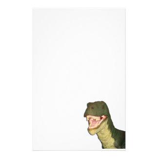 T-Rex Stationery