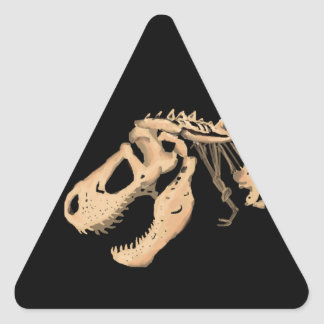 T-Rex Stickers