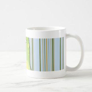 T_Rex_Stripes Mugs