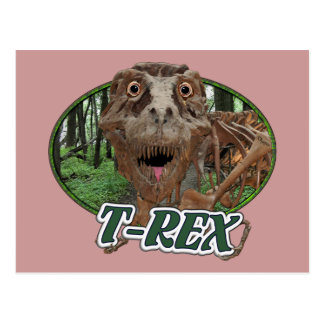 T-Rex Postal