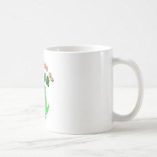T-Rex The Power Of RAWR Coffee Mug