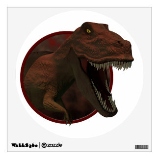 T-Rex Wall Sticker