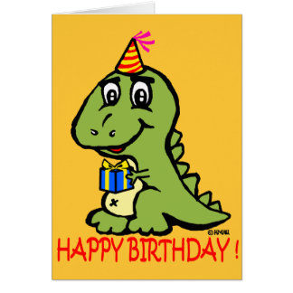 T Rex Wish You A Happy Birthday Card E Debdceb Xvuat Byvr Jpg 324x324