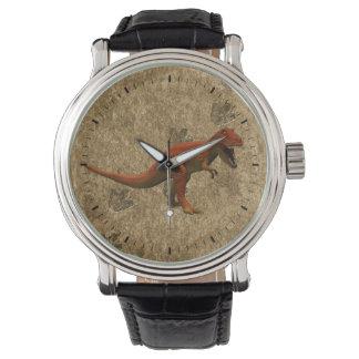 T Rex Wristwatch