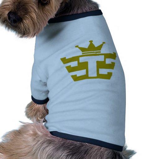 T-royal.png Camisa De Perro