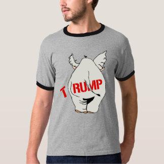 T-RUMP - Trump Elephant - -  T-Shirt