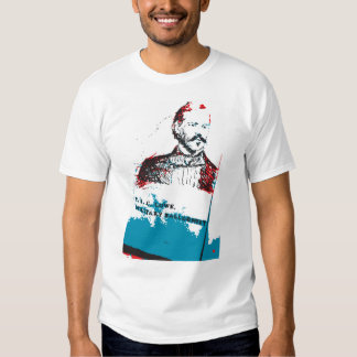 T.S.C Lowe Military Balloonist T-Shirt