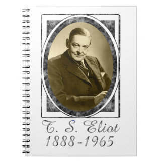 T.S. Eliot Libreta
