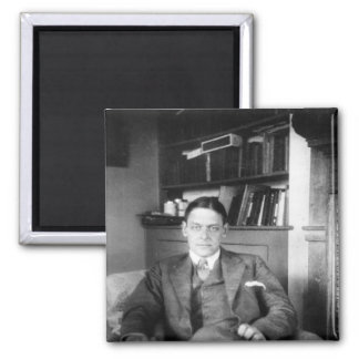 T.S. Eliot Magnet