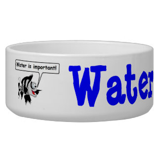 T&S Water Bowl Dogs