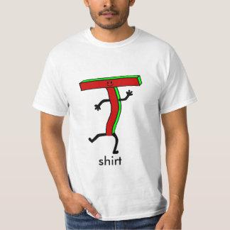 'T' Shirt