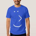 :^) T-Shirt