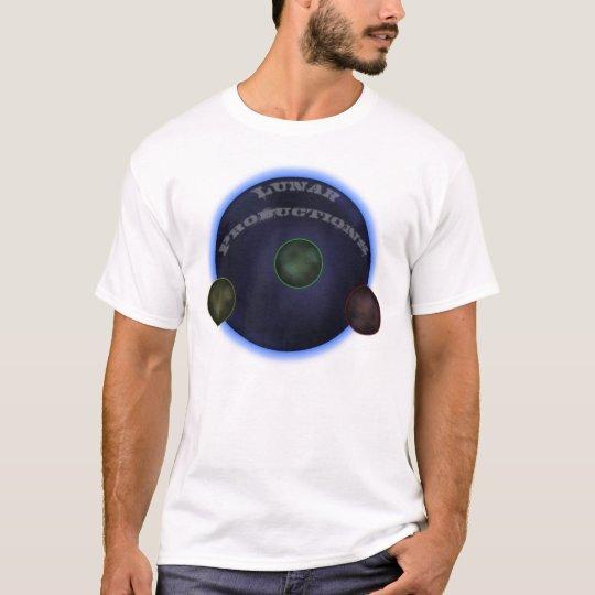 T-shirt1 lunar playera