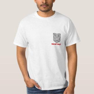 T-Shirt African Moai Surf
