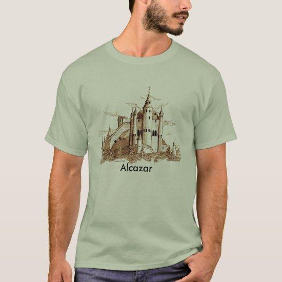 T-Shirt - Alcazar